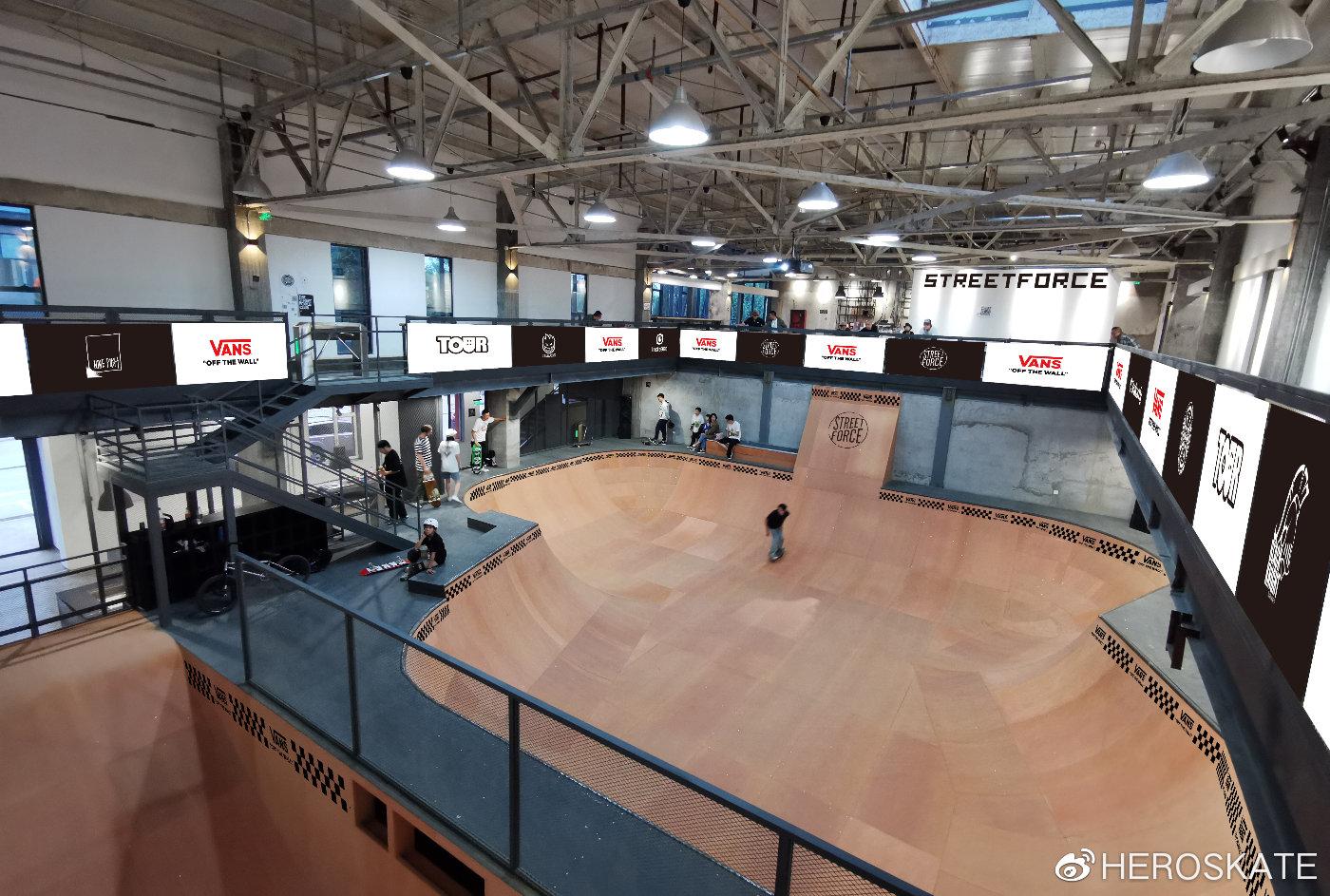 广州旅展_Vans滑板学校登陆北京和广州,全新福利等你来拿!_.::HEROSKATE.COM ...